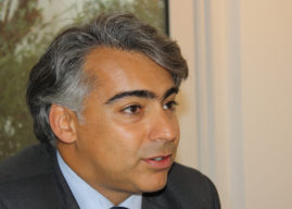 Candidato del Pro llama a cerrar Punta Peuco