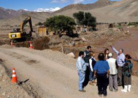 CNR destina $1.250 millones para financiar obras civiles de agricultores de las regiones de Atacama y Coquimbo