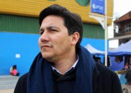 """Gonzalo Prieto: """"La descentralización no sólo beneficia a las regiones, también al centro que vive atrofiado"""""""