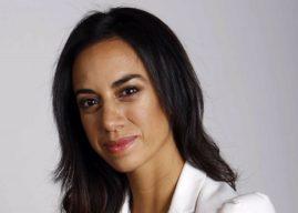 """Diputada Paulina Nuñez: """"En la campaña presidencial estoy aportando con una mirada desde las regiones"""""""