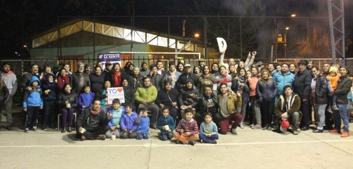 """En Los Andes constituyen Comando Ciudadano """"TODOS SOMOS GUILLIER"""""""