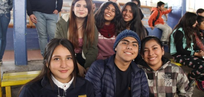Programa DeLTA – UCN inició su segundo semestre con renovada oferta académica