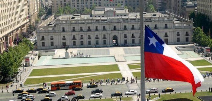 BBVA Research ajusta su proyección de crecimiento para Chile a 2,7% en 2018
