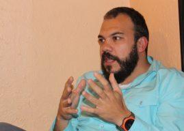 """Eduardo Vergara: """"Existe una crisis de confianza que va más allá de la política, es transversal"""""""