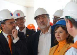 Alejandro Guillier responde a Piñera
