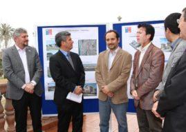 Alianza público – privado permitirá a más de 800 familias de la región de Coquimbo acceder a la casa propia