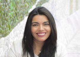 """Alejandra Pozo: """"Llevo siete años trabajando temas sociales y me he mantenido consecuente, pese a presiones y operaciones políticas"""""""