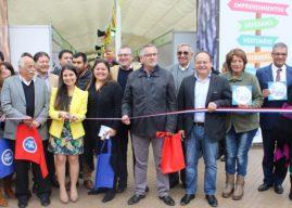 """En la región de Coquimbo 60 micro y pequeñas empresas dan vida a """"Expo Mipe 2017"""""""