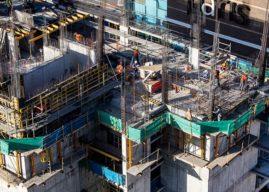 Cámara de la Construcción de Antofagasta proyecta baja oferta de viviendas para el 2019