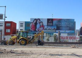 Cae venta de departamentos y casas en Calama