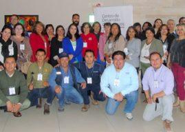Emprendedoras de Calama fortalecen sus negocios con empresas locales