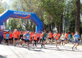 Agrosuper desarrolla su 6ta Temporada de Corridas Familiares en Graneros