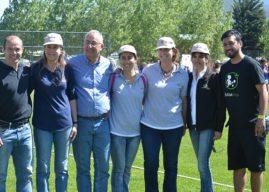 En región de O´Higgins, Agrosuper y Fundación fútbol Más desarrollaron la Décima Final Nacional