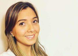 """Macarena Zapata: """"Ser joven hoy en día es una fortaleza, no una debilidad"""""""