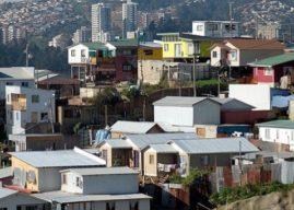 Sector Construcción de la Región de Valparaíso acumula 12 meses de caída sostenida