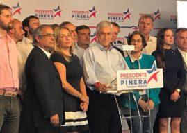 Chile Vamos crea equipo para fiscalizar Intervencionismo Electoral