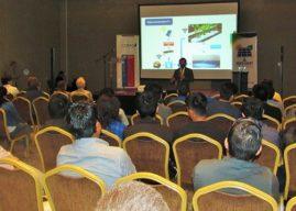 """En Arica realizan el Seminario """"Energía Solar para una Agricultura Sustentable"""""""
