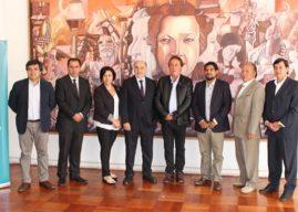 Constituyen Directorio del CFT  Estatal de la Región de Coquimbo