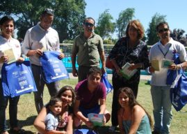 """""""Verano Seguro en Cachapoal"""" recorre 17 comunas de la región de O´Higgins"""