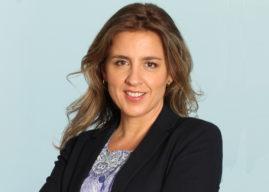 """Francisca Valdés: """"Espero que las empresas sean más proactivas"""""""