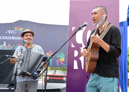 El grupo Miranda! cerrará primera jornada del Festival de Artes de la Región de Coquimbo