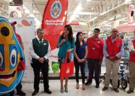 En Antofagasta terminan con la entrega de Bolsas Plásticas en Supermercados