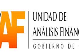 UAF expondrá en Foro Asiático sobre regulación de Actividades y Profesiones NoFinancieras Designadas