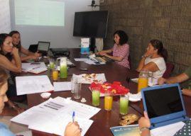 """Planifican segundo año de ejecución del Programa Turístico: """"Arica Siempre Activa"""""""