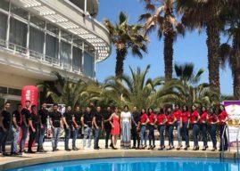 Aspirantes a Reyes de Antofagasta 2018 se presentan en sociedad