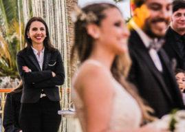 Carolina Cabrera: Un emprendimiento desde la felicidad