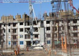 En la Región de Coquimbo sector Construcción alcanza una expansión del 8,3%