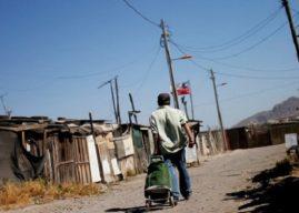 Más de 60 mil familias requieren una solución habitacional en la región de Valparaíso