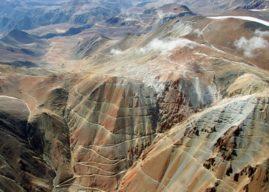 Superintendencia de Medio Ambiente clausura definitivamente Proyecto Minero Pascua Lama