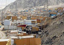 Minvu monitoreará campamentos del país con tecnología de la FACH