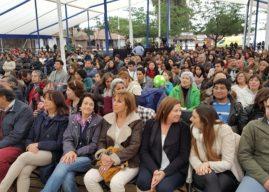 Música Maestro de la Cámara Chilena de la Construcción presentó a Chico Trujillo en Rancagua