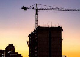 Inversión en Construcción caería 7,7% y desempleo sectorial llegaría al 12% anual