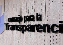 Comisión de Gobierno del Senado aprueba por unanimidad proyecto de ley de Transparencia 2.0