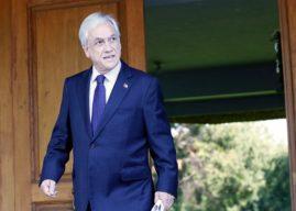 """Presidente del CPLT por fideicomiso ciego de Piñera: """"Esa es la línea que todas las autoridades deberían abordar"""""""