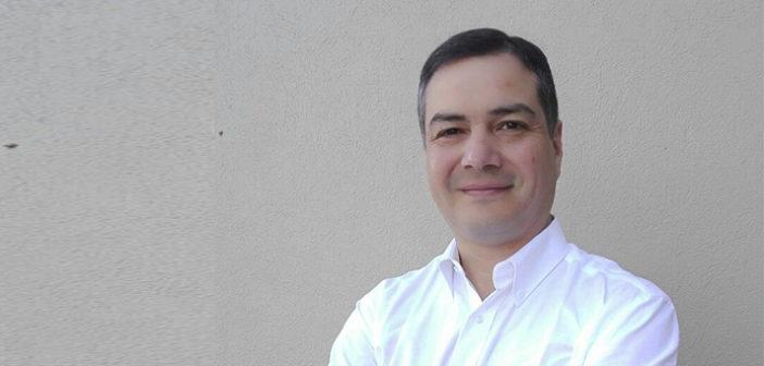 Saludo Aniversario: José Robles R. Consultor Senior Sustentabilidad