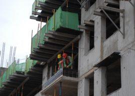 Región de Valparaíso: Producto de la cuarentena 62 proyectos de construcción habitacional estarán paralizados