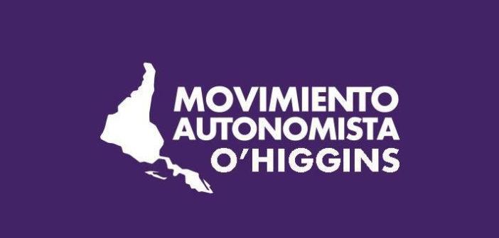 Saludo Aniversario: Norberto Zúñiga. Movimiento Automomista de la región de O´Higgins