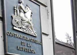 Contraloría detecta irregularidades por más de mil 300 millones de dólares en reparticiones públicas