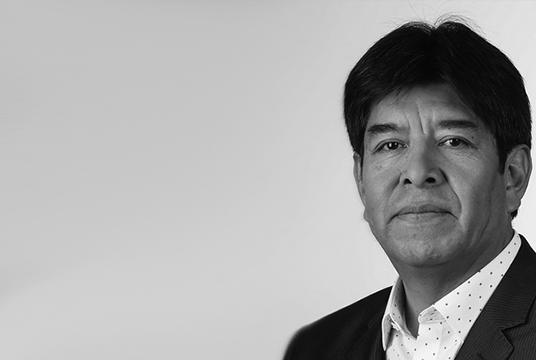 """Diputado Esteban Velásquez: """"esperamos que todos los sectores se cuadren con la ciudadanía y aprueben el retiro de fondos de AFP"""""""