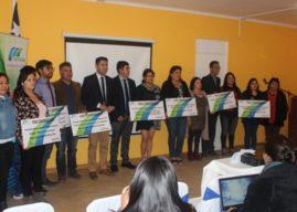 En Calama entregan recursos a Organizaciones Sociales