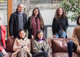 Jóvenes profesionales ganan Beca de Fundación Mustakis