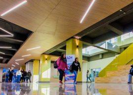 Universidad de O'Higgins realiza primera elección para conformar su Federación de Estudiantes