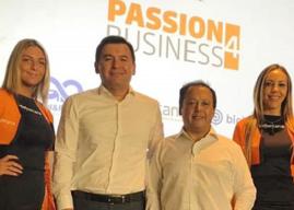 Región de Valparaíso: Defontana realiza con éxito Passion4Business 2019