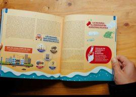 Región de Coquimbo: Lanzan guías para fomentar enseñanza de la investigación y comunicación científica
