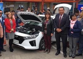 Arica y Parinacota busca abrir la primera carrera de Electromovilidad en Chile