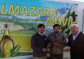 Región de Coquimbo: Olivicultores mejoran su producción para acceder a más y mejores mercados